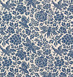 Mayflower | Prints | Fabrics | Robert Kime Ltd. | Antiques | Fabrics | Wallpapers | Furniture | Lighting | Carpets | Accessories |