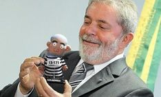 Por Dentro... em Rosa: O Poder Judiciário persegue Lula e os pobres