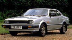 #1982 #Honda ホンダ #Prelude