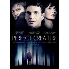 Perfect Creature (dvd_video)