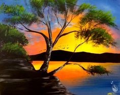 Discover some basic and simple technique of painting with our Acrylic Painting Tips - The result will impress and value added your artwork! Acrylic Painting Canvas, Canvas Art, Afrique Art, Wow Art, Pictures To Paint, Beautiful Paintings, Painting Techniques, Painting Inspiration, Amazing Art
