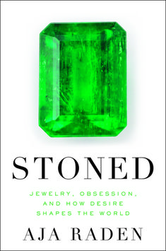 Glamorous reading about all the bling. #jewelry #bookreviews