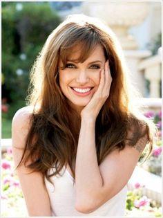 Beauty - Angelina Jolie