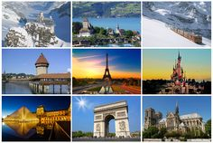 #EuropeGroupTours2016  #ParisSwissTours  #ParisSwissHolidays Book Budget Group Tours and Holiday Packages for Paris Switzerland 2016 from Delhi India, visit Paris Switzerland Top Destinations with Special Jain Food at amazing discounted prices.