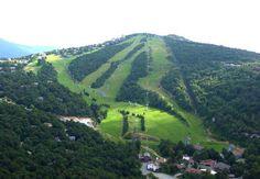 Beech Mountain Is A Por In North Carolina This Has More Than 5 000