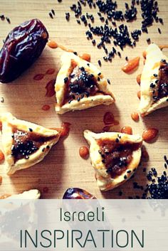 Tahini Date Hamantashen with Silan Glaze for and Israeli Inspired Purim (scheduled via http://www.tailwindapp.com?utm_source=pinterest&utm_medium=twpin&utm_content=post1110433&utm_campaign=scheduler_attribution)