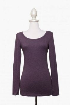 Dressing My Truth........ Ideas for Type 2: Color Reference~~Purple  I own this.  It's called vintage purple