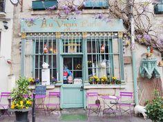 Rue Chanoinesse - Au vieux Paris d'Arcole (1512) - Paris bucolique #13 : autour de Notre-Dame | Les flâneries d'Aurélie