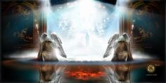 .PARTAGE OF THE CRYSTAL GATEWAY...........ON FACEBOOK................