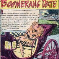 Boomerang Date by Atemi Cast on SoundCloud