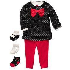 Sparkly Sweetheart | Baby Girl Holiday Shop