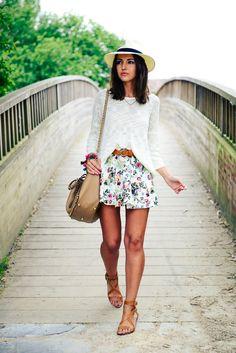 spring bridge - Lovely Pepa by Alexandra