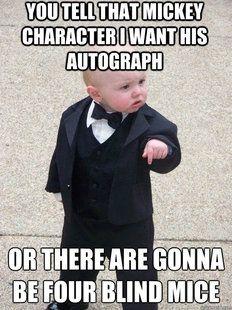 Funny Stuff: