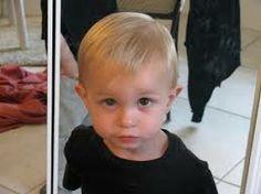 boys first haircut - Google Search Toddler Hair, Toddler Boys, Kids, Baby Boy First Haircut, Little Boy Hairstyles, Boy Haircuts, Little Boys, Hair Cuts, Hair Styles