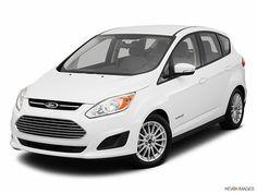 2014 Ford C-Max http://pallottafordwooster.com/Wooster-Medina-Akron-Canton/Dealer/New/Ford/C-Max-Hybrid/