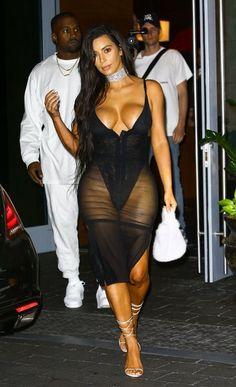 Kim Kardashian 9/17/16