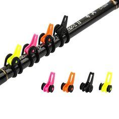 New Hook Keeper Fishing Rod Hook Holder Fishing Hook Fishing Tool Hot J