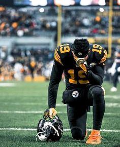 dc9b6ca7b Juju Pittsburgh Steelers Football, Steeler Nation, National Football  League, Football Players, Super