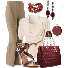 by danyellefl01 on Polyvore