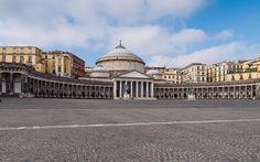 Naples, Italy - World's Unfriendliest Cities | Travel + Leisure