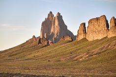 Image result for Shiprock, NM