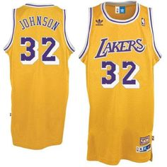 Jerry West Los Angeles Lakers Replica Jerseys
