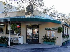 4th of May Cafe & Deli in the Village on St. Simons Island  GA.  Great food. Can't wait!!