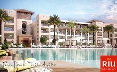Moroccan honeymoon