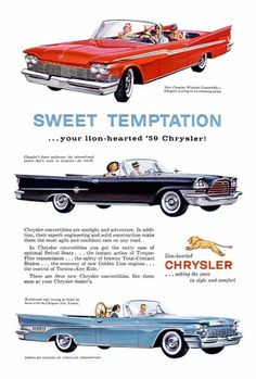 Chrysler 1959