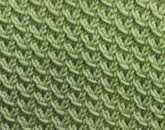 Image result for cobweb knit stitch