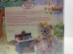 Amazon.com: Fisher Price Briarberry Kitchen Set # 71463 Year 1998: Toys & Games