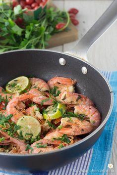 Nigella, Shrimp, Buffet, Food And Drink, Meat, Drinks, Kitchen, Recipes, Mamma