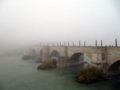 zaragoza niebla - Buscar con Google
