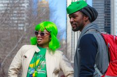 Saint Patrick Day's people by Marco Moriconi on 500px