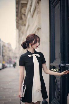 Модные японки (подборка)   Street Style   ВТОРАЯ УЛИЦА Модные Платья, Мода  Для 6074869b49a