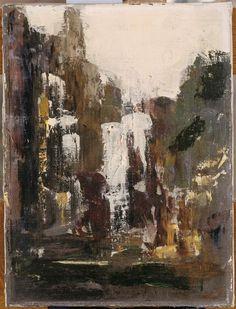 Ebauche  Moreau Gustave   Paris, musée Gustave Moreau