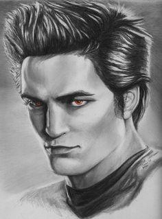 Twilight, Edward Cullen