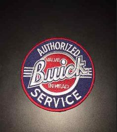 Buick-Authorized-Buick-Service-Classic-Motoring-Iron-On-Sew-On-Patch