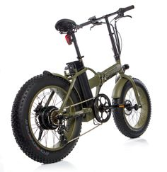 Share the joyShare the joyStarting from € 1,698.00 including VAT THE FIRST FOLDING FAT E-BIKE IN THE WORLD! the first FAT bike foldable, with pedal assistance , equipped with wheels and knobby …