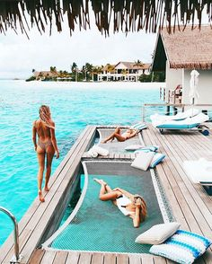 Four Seasons Private Island |