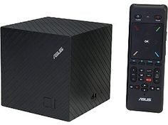 ASUS CUBE V2 With Google TV Wireless Interface