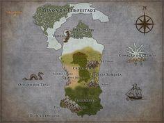 mapas para campanha de rpg - Pesquisa Google