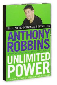 """By mastering the information in this book, you will be in complete control of your mind and body, thus your life. If you have ever dreamed of a better life. """"Unlimited Power"""" will show you how to achieve the life you desire and deserve."""