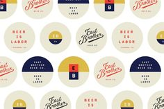 Saved by Avec Design (avecyou). Discover more of the best Branding, Id, Design, Beer, and Bottle inspiration on Designspiration Web Design, Graphic Design Studio, The Design Files, Graphic Design Branding, Identity Design, Graphic Design Inspiration, Logo Branding, Typography Design, Logo Design