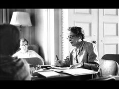 Hannah Arendt – Power and Violence (1968 Lecture) - YouTube