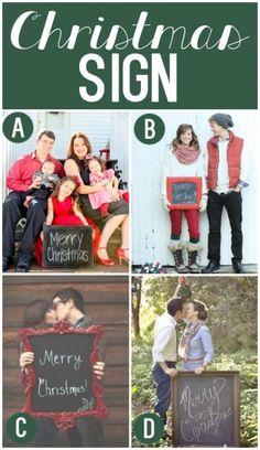 101 Creative Christmas Card Ideas
