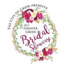 "The City of Greer Presents the Greater Greer Bridal Showcase!  Join the City of Greer Events Center for brunch as we gather with the Upstate's best wedding vendors! The inaugural Greater Greer Bridal Showcase will highlight local vendors and their talents including décor, food, and entertainment in a ""mock reception"" style. Meet face to face with musicians, photographers, wedding planners, and more at the Greater Greer Bridal Showcase!"