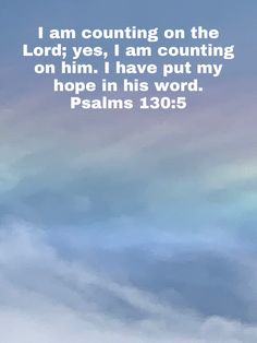 Good Scriptures, New Living Translation, Yes, I Hope, Counting, Lord, Bible, Biblia