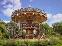 City People, Hungary, Budapest, Carousel, Things To Do, Places To Visit, Fair Grounds, Landscape, Summer