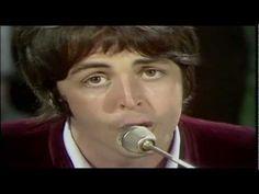 The Beatles - Hey Jude 1080p [HD] (Album Version)